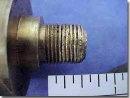 example gas cock valve #4